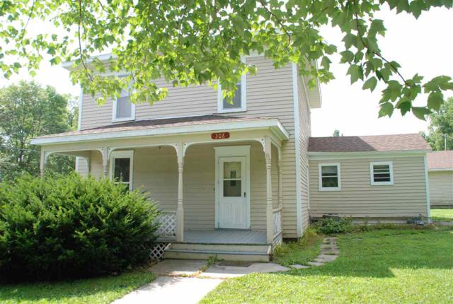 308 E State Street, Fayette, IA 52142 (MLS #20193675) :: Amy Wienands Real Estate