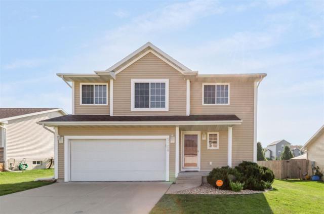 5108 Millenium Drive, Cedar Falls, IA 50613 (MLS #20193677) :: Amy Wienands Real Estate