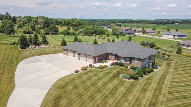 1403 Watson Way, Parkersburg, IA 50665 (MLS #20193683) :: Amy Wienands Real Estate
