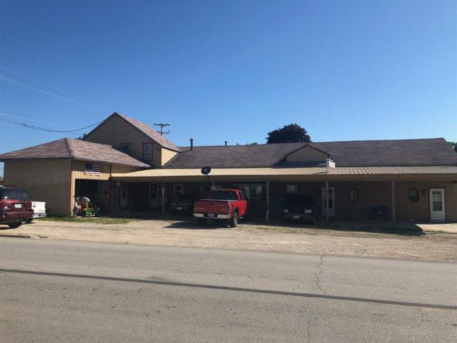 1520 W Main Street, Ridgeway, IA 52165 (MLS #20193706) :: Amy Wienands Real Estate