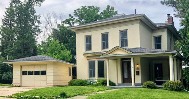 706 W Broadway Street, Decorah, IA 52101 (MLS #20193712) :: Amy Wienands Real Estate
