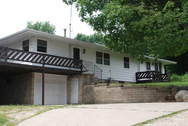310 Volga Street, Fayette, IA 52142 (MLS #20193730) :: Amy Wienands Real Estate