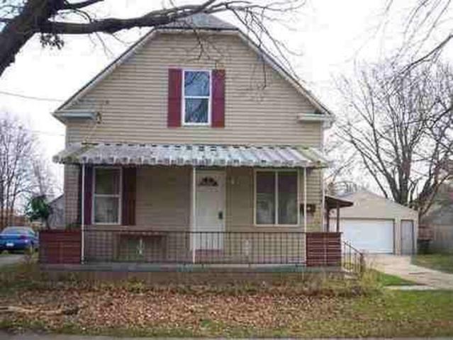 209 Linwood Avenue, Waterloo, IA 50702 (MLS #20193740) :: Amy Wienands Real Estate