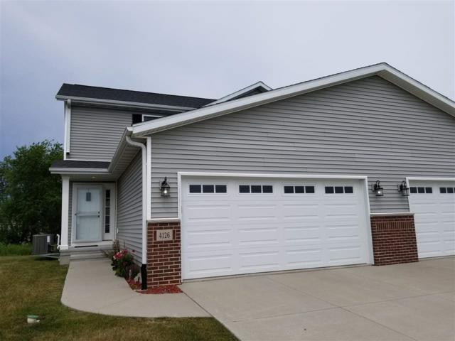 4126 Mourning Dove Drive, Waterloo, IA 50702 (MLS #20193744) :: Amy Wienands Real Estate
