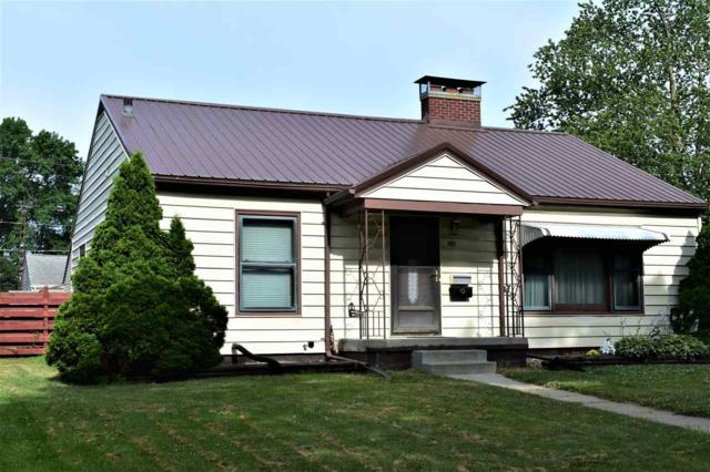 902 Vermont, Waterloo, IA 50702 (MLS #20193746) :: Amy Wienands Real Estate