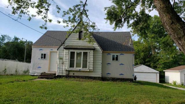 1516 Newell Street, Waterloo, IA 50707 (MLS #20193747) :: Amy Wienands Real Estate