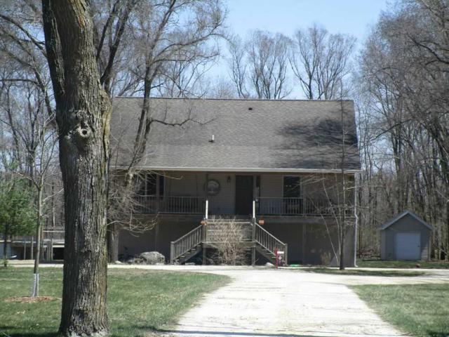 2415 Central Avenue, Cedar Falls, IA 50613 (MLS #20193754) :: Amy Wienands Real Estate