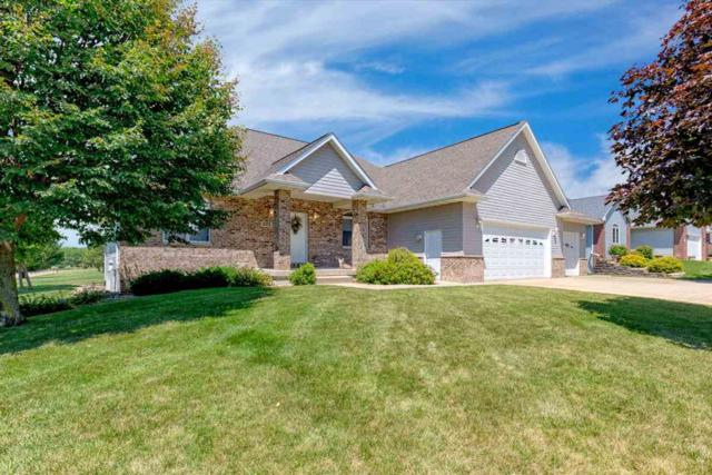 275 Par Drive, Dike, IA 50624 (MLS #20193763) :: Amy Wienands Real Estate
