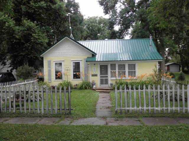605 Oak Street, Elma, IA 50628 (MLS #20193778) :: Amy Wienands Real Estate