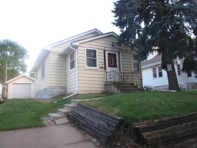 1534 Forest Avenue, Waterloo, IA 50702 (MLS #20193796) :: Amy Wienands Real Estate