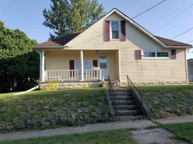 1109 15 Th Avenue, Eldora, IA 50627 (MLS #20193847) :: Amy Wienands Real Estate
