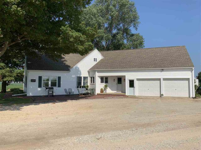28531 225th Street, Reinbeck, IA 50669 (MLS #20193855) :: Amy Wienands Real Estate