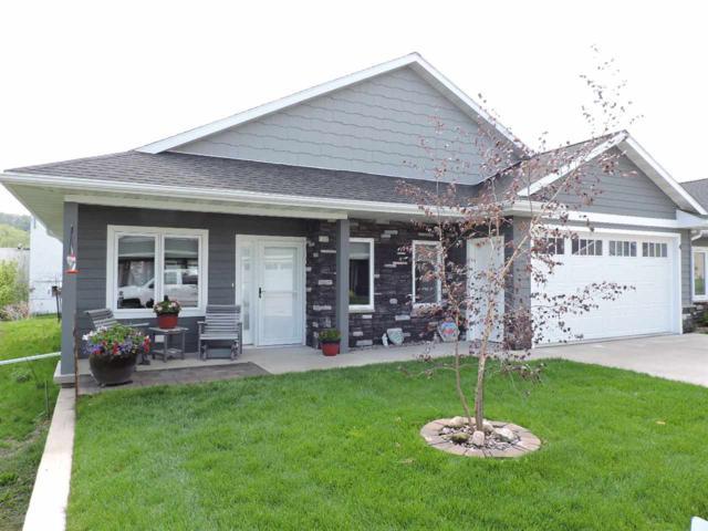 706 E Water Street, Decorah, IA 52101 (MLS #20193858) :: Amy Wienands Real Estate
