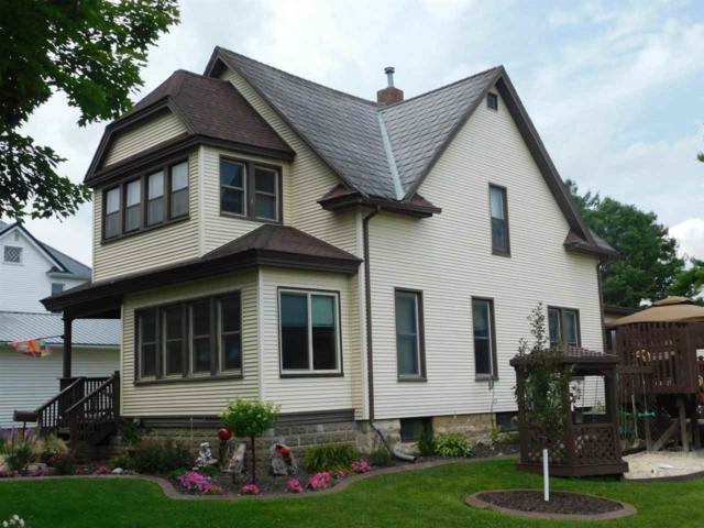204 W 8th Avenue, Cresco, IA 52136 (MLS #20193948) :: Amy Wienands Real Estate