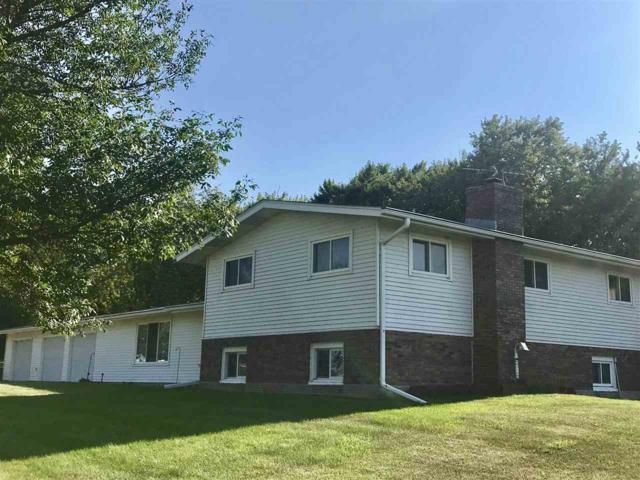11541 X Avenue, Cedar Falls, IA 50613 (MLS #20193953) :: Amy Wienands Real Estate