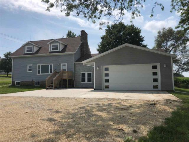 10991 X Avenue, Cedar Falls, IA 50613 (MLS #20193954) :: Amy Wienands Real Estate