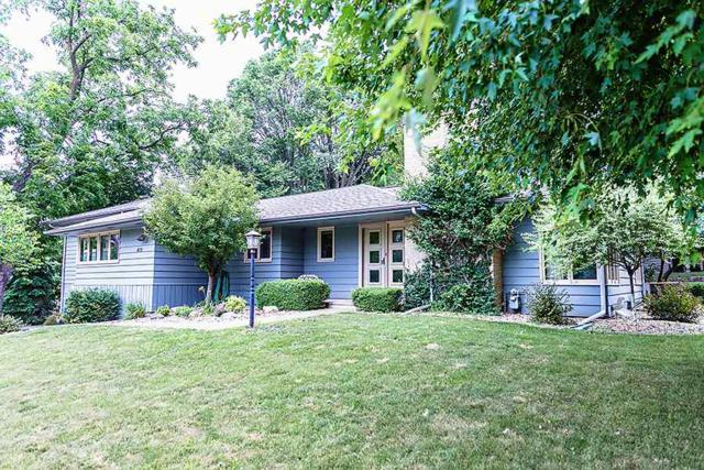 411 3rd Avenue Ne, Waverly, IA 50677 (MLS #20193987) :: Amy Wienands Real Estate