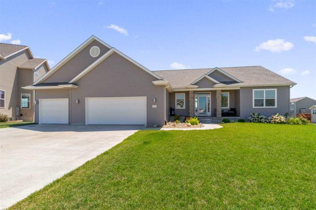 5508 Red Oak Lane, Cedar Falls, IA 50613 (MLS #20194030) :: Amy Wienands Real Estate