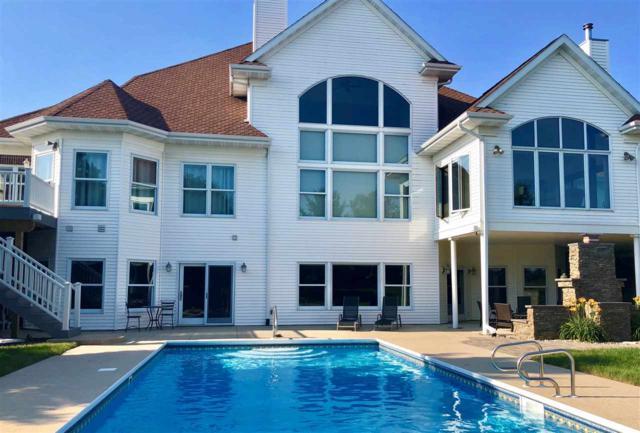 3024 Wellington Drive, Cedar Falls, IA 50613 (MLS #20194048) :: Amy Wienands Real Estate