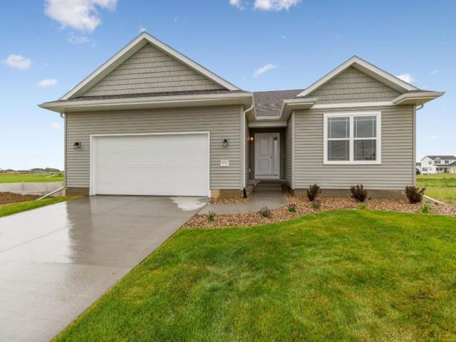 1007 Fran Street, Evansdale, IA 50707 (MLS #20194062) :: Amy Wienands Real Estate