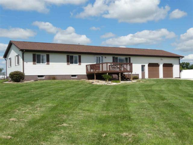 1058 Highway 9, Waukon, IA 52172 (MLS #20194075) :: Amy Wienands Real Estate