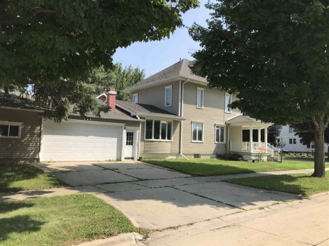 302 N Walnut Avenue, New Hampton, IA 50659 (MLS #20194085) :: Amy Wienands Real Estate