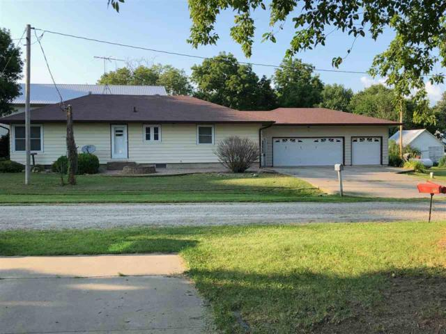 2637 2nd Street, Buckingham, IA 50612 (MLS #20194090) :: Amy Wienands Real Estate