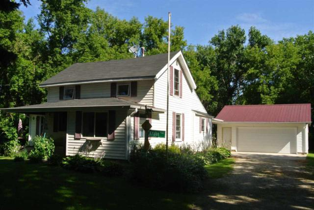 1893 385th Street, Osage, IA 50461 (MLS #20194098) :: Amy Wienands Real Estate