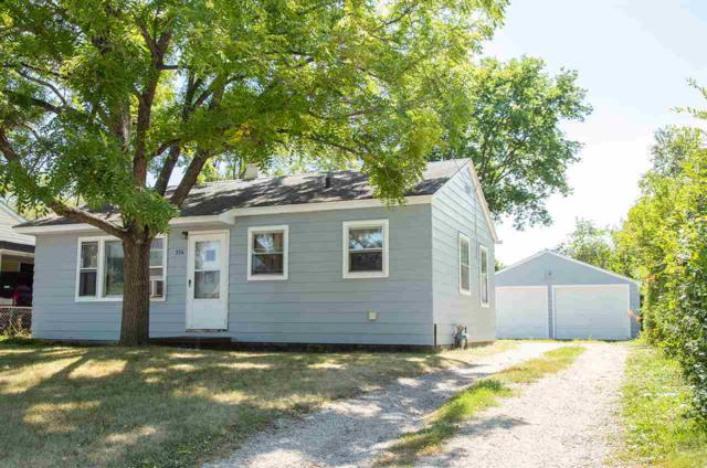 334 Norma Avenue, Evansdale, IA 50707 (MLS #20194111) :: Amy Wienands Real Estate