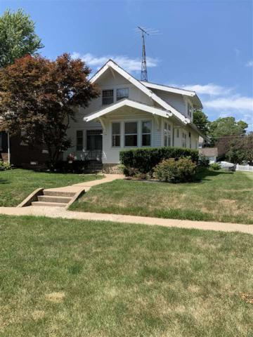 411 Broad Street, Reinbeck, IA 50669 (MLS #20194113) :: Amy Wienands Real Estate
