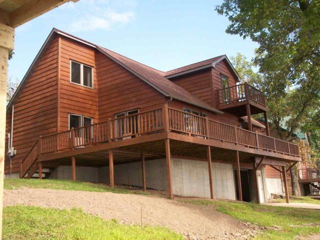 482 Riverview Road, Guttenberg, IA 52052 (MLS #20194120) :: Amy Wienands Real Estate