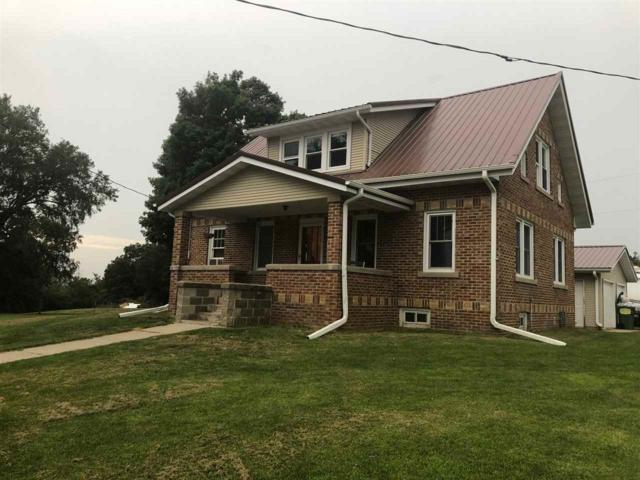 11374 Apricot Road, Postville, IA 52162 (MLS #20194147) :: Amy Wienands Real Estate