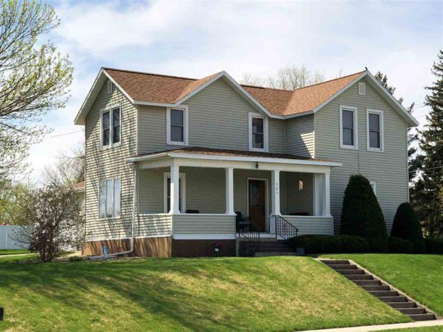 305 N Maryville Street, Calmar, IA 52132 (MLS #20194149) :: Amy Wienands Real Estate