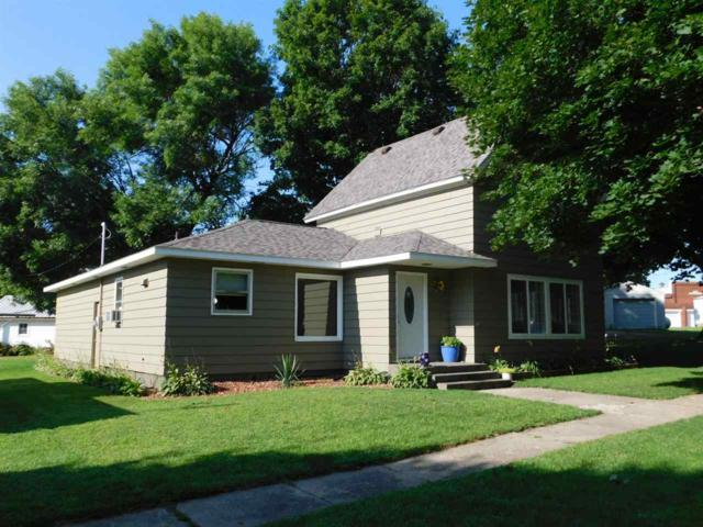 121 Sage Street, Lime Springs, IA 52155 (MLS #20194152) :: Amy Wienands Real Estate