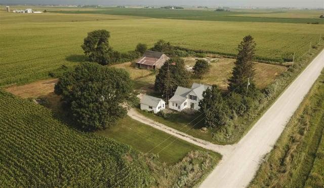 13829 R Avenue, Iowa Falls, IA 50126 (MLS #20194166) :: Amy Wienands Real Estate