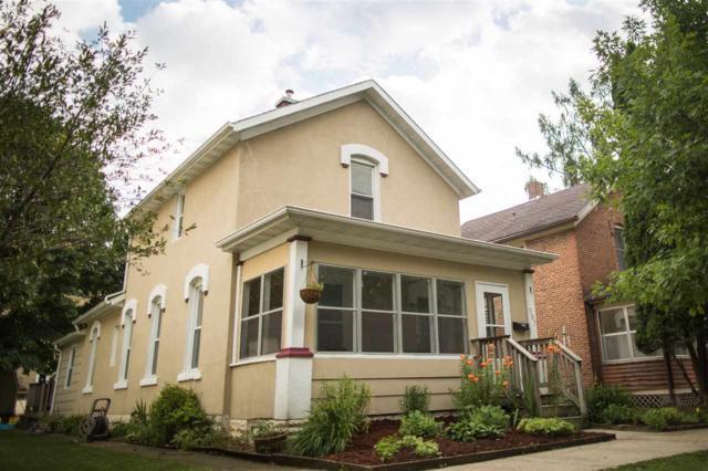 503 E Main Street, Decorah, IA 52101 (MLS #20194167) :: Amy Wienands Real Estate