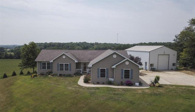 29974 Horseshoe Place, New Hartford, IA 50660 (MLS #20194172) :: Amy Wienands Real Estate