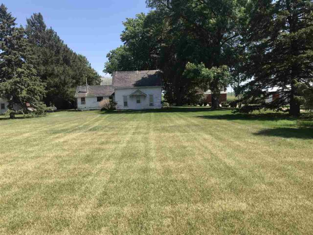 29448 M Avenue, Grundy Center, IA 50638 (MLS #20194189) :: Amy Wienands Real Estate