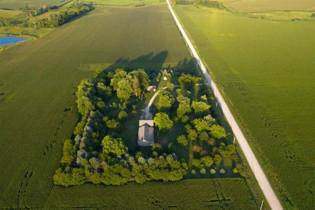 20163 225th Street, Grundy Center, IA 50638 (MLS #20194193) :: Amy Wienands Real Estate