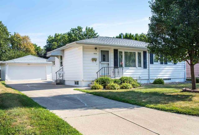 1839 Howard Avenue, Waterloo, IA 50702 (MLS #20194196) :: Amy Wienands Real Estate