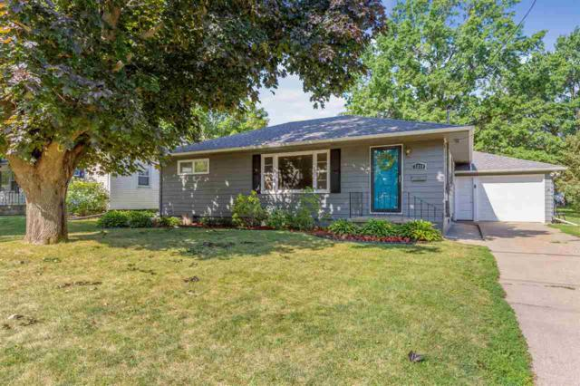 1314 Denver Street, Waterloo, IA 50702 (MLS #20194198) :: Amy Wienands Real Estate