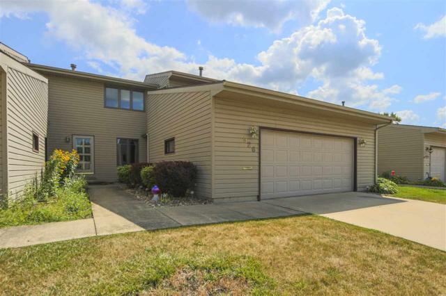 926 Prairie Meadow Court, Waterloo, IA 50701 (MLS #20194217) :: Amy Wienands Real Estate