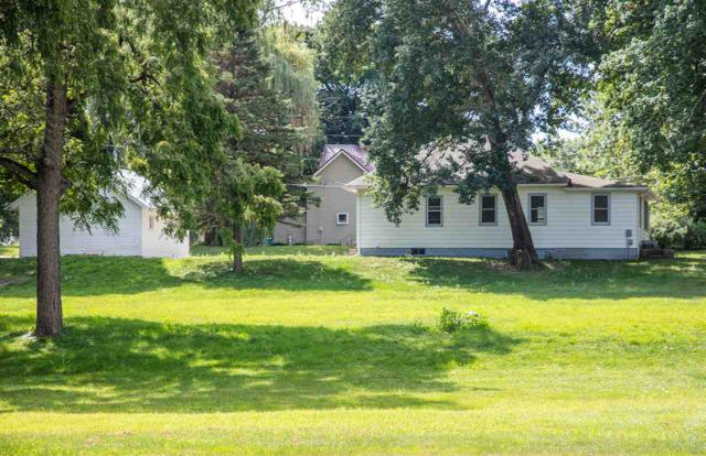 623 E Courtland St, Shell Rock, IA 50670 (MLS #20194223) :: Amy Wienands Real Estate