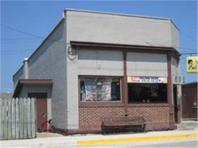 100 NW 4th Street, Fort Atkinson, IA 52144 (MLS #20194228) :: Amy Wienands Real Estate