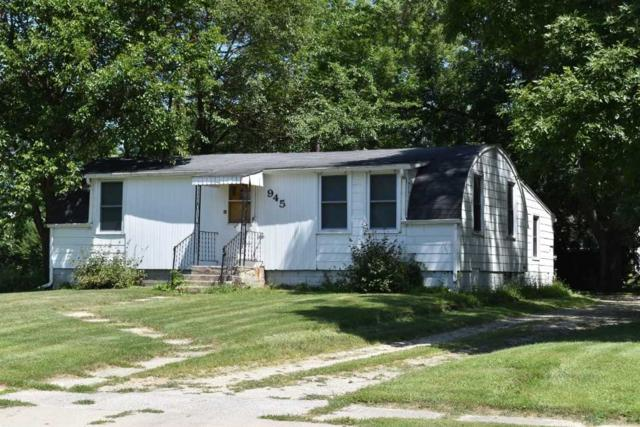 945 S. Frederick Ave., Oelwein, IA 50629 (MLS #20194241) :: Amy Wienands Real Estate