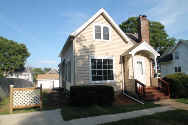 1718 Washington Street, Cedar Falls, IA 50613 (MLS #20194250) :: Amy Wienands Real Estate