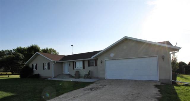1733 200th Avenue, Manchester, IA 52057 (MLS #20194252) :: Amy Wienands Real Estate