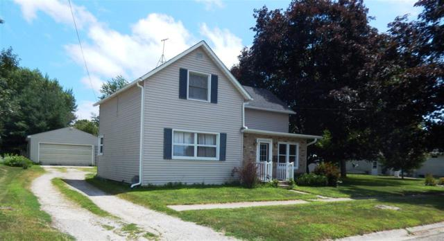 810 N Railroad Street, Sumner, IA 50674 (MLS #20194265) :: Amy Wienands Real Estate