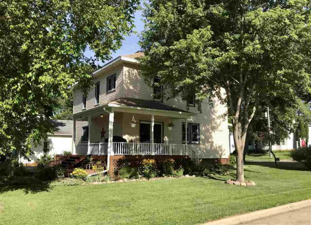 715 E Main Street, New Hampton, IA 50659 (MLS #20194277) :: Amy Wienands Real Estate