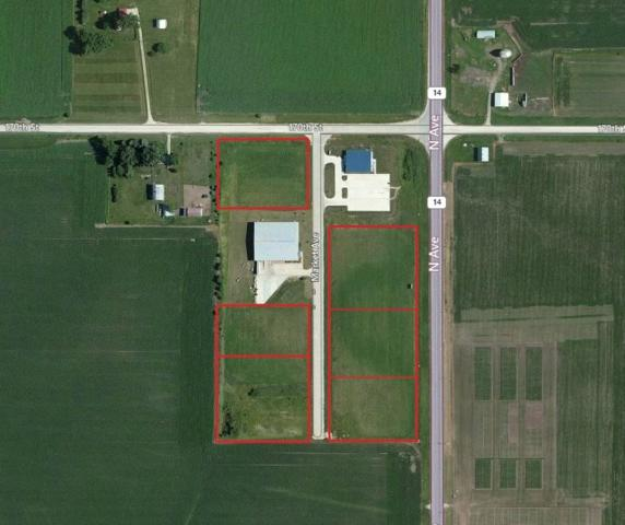 Grundy County Industrial Park, Holland, IA 50642 (MLS #20194288) :: Amy Wienands Real Estate
